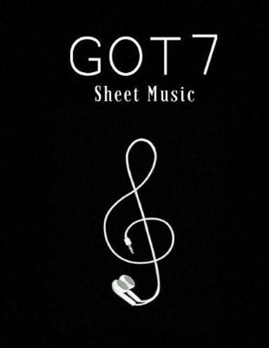 Got7 Sheet Music