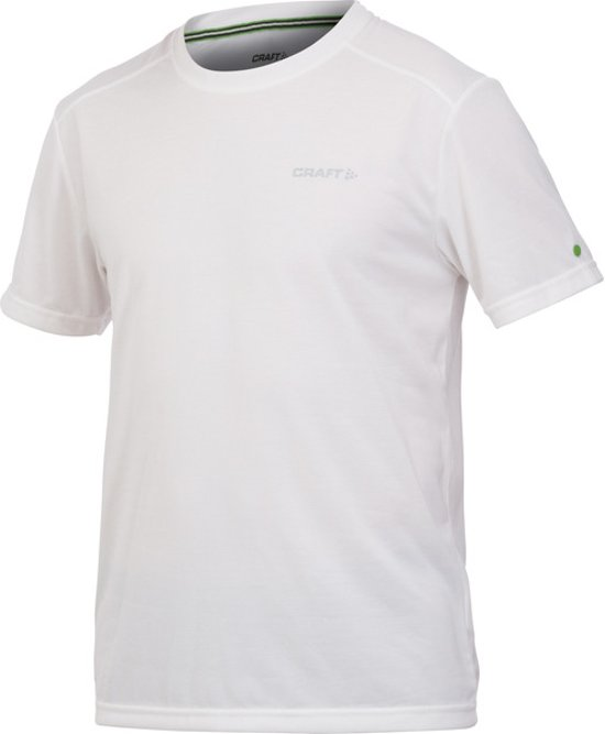 Craft In-The-Zone T-Shirt Men white l
