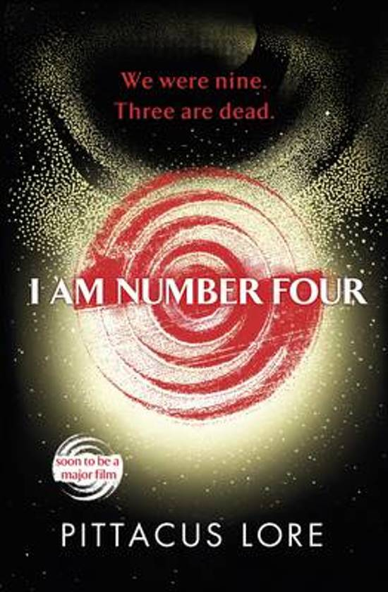 Bol Com I Am Number Four Pittacus Lore 9780141332475 Boeken