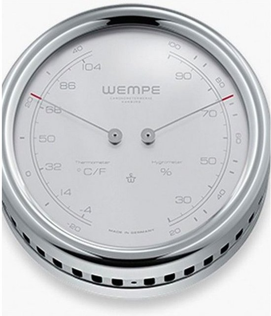 Wempe Chronometerwerke Pilot IV Comfortmeter CW250012