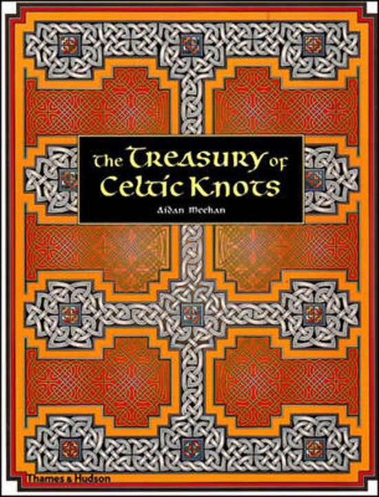 Op de Boekenplank: The Treasury of Celtic Knots