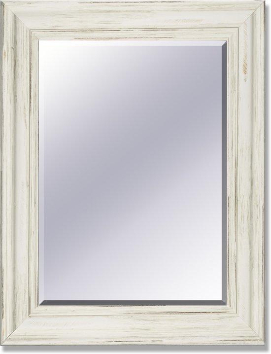 Brocante Spiegels Te Koop.Bol Com Brocante Spiegel 132x72cm