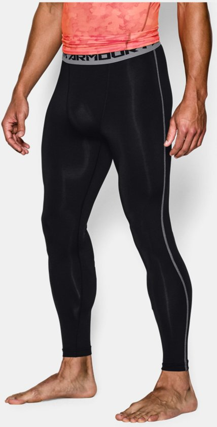 Heren Sportlegging.Bol Com Under Armour Armour Hg Compression Legging Fitnessshirt