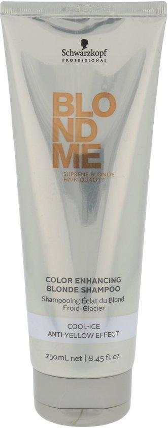 Schwarzkopf Blond Me shampoo 250ml