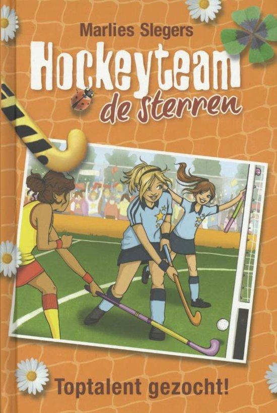 Hockeyteam de Sterren - Toptalent gezocht!