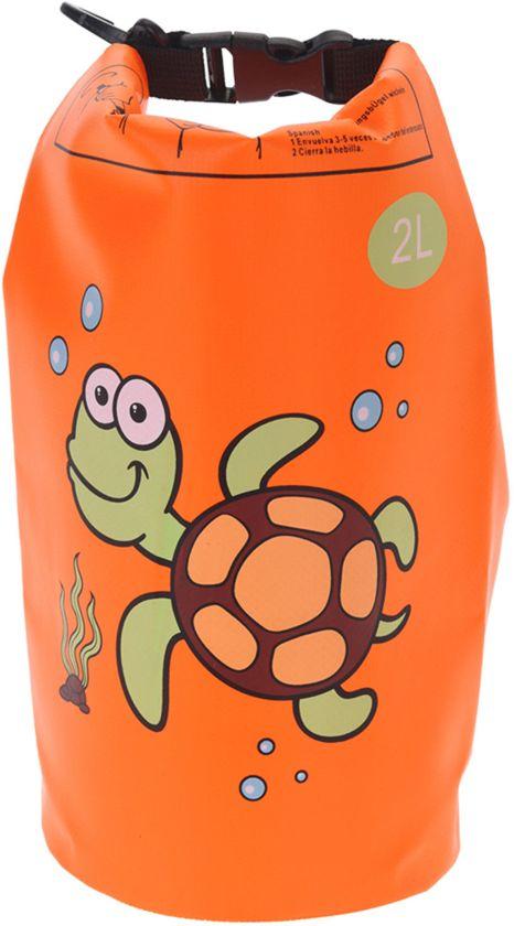 28c82222ee9 Waterdichte zak Waterdichte tas Drybag Drysack Outdoor droogtas -  plunjezak- 30 liter - oranje