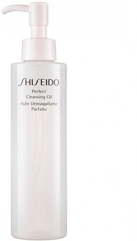 Shiseido Essentials Perfect Cleansing Oil Reinigingsolie 180 ml