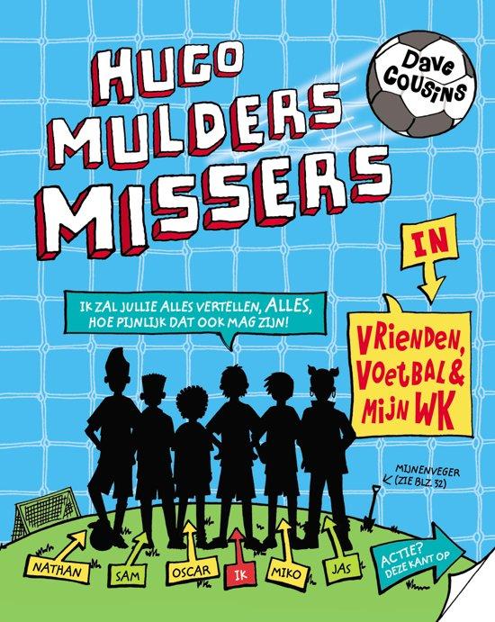 Hugo Mulders missers - Dave Cousins pdf epub