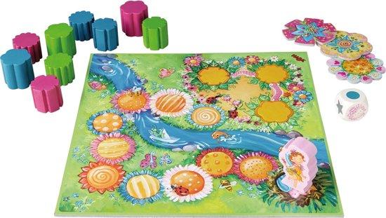 Thumbnail van een extra afbeelding van het spel HABA Mijn eerste spellen - Bloemenfee - 301615