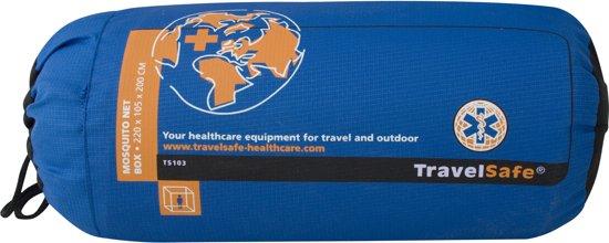 Travelsafe Klamboe Mosquitonet 1 pers. - boxstijl