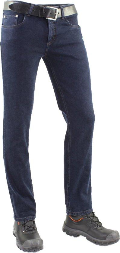 Werkjeans Daniël Jackson ROGIER Stretch Jeans DarkstoneW30/L34