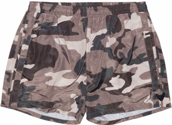 Deluxe force Maat Air Short Camo S 6gyvYfb7