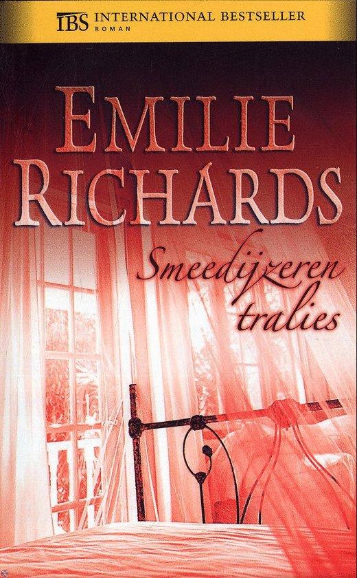 Smeedijzeren Tralies - Emilie Richards |