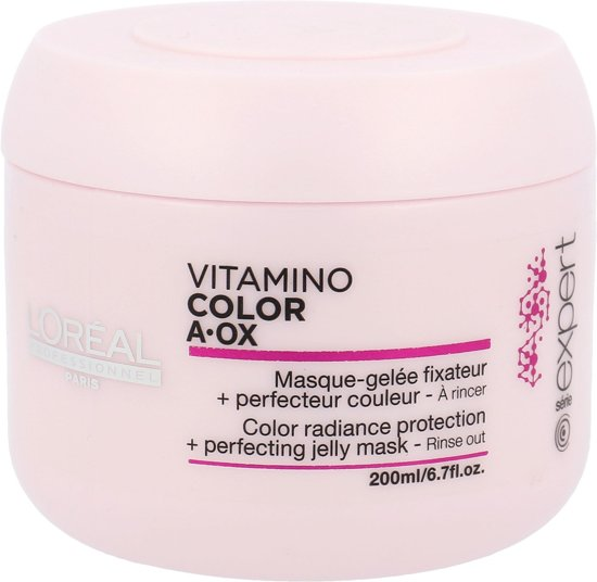 Loreal Vitamino Color AOX Haarmasker 250ml