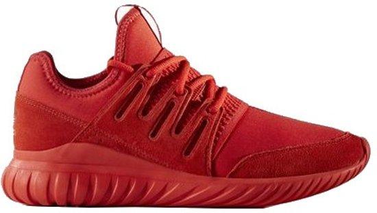 Chaussures De Sport Adidas Hommes Radiaux Tubulaires Rouge Taille 40 2/3 u5W0IVZ