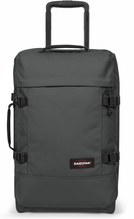 Eastpak Tranverz S Handbagagekoffer - 51 cm - Good Grey