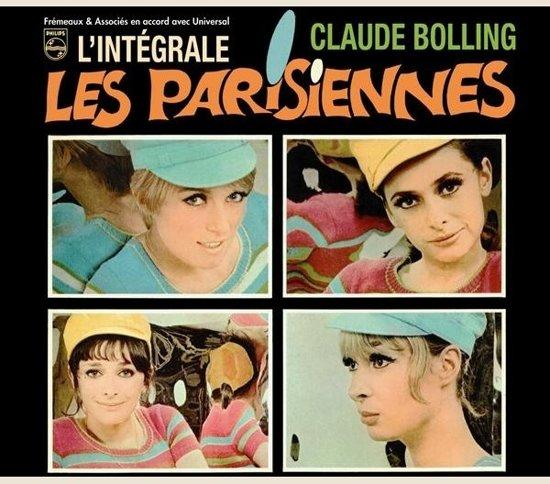 Les Parisiennes Integrale