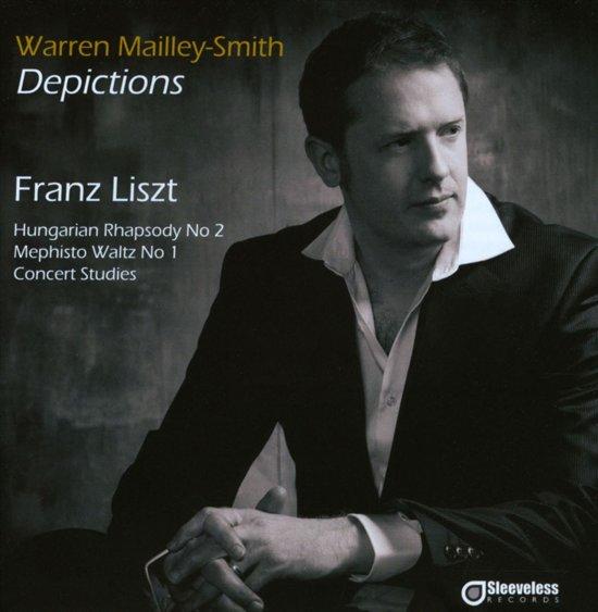 Liszt: Depictions