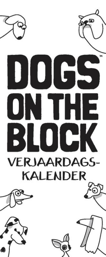 Dogs on the Block