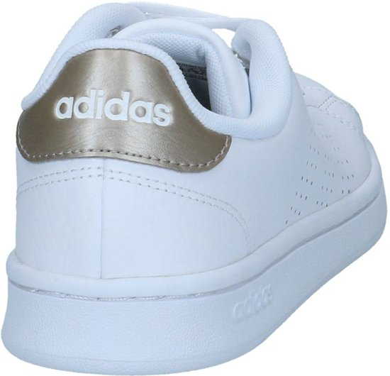 Adidas Advantage Cl Witte Sneakers