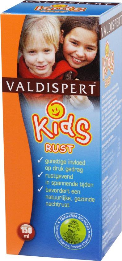 Valdispert Kids Rust - 150 ml - Voedingssupplementen
