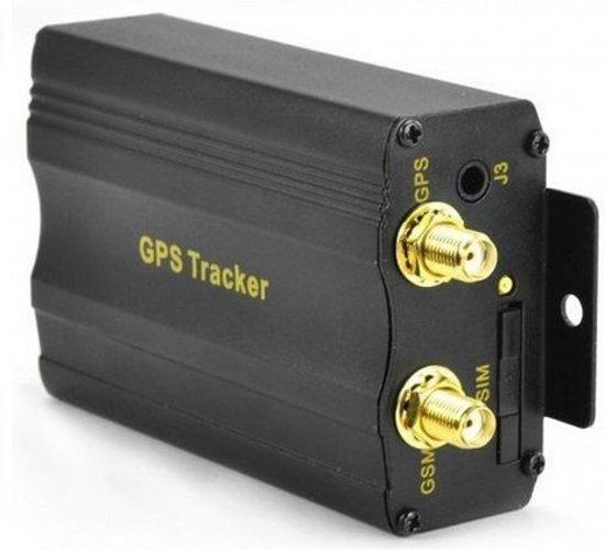 Inbouw GPS Tracker Volgsysteem Voor Auto / Scooter / Boot / Motor / Kampeerwagen in Veneburen