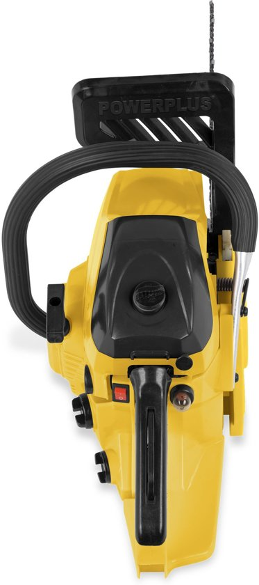 Powerplus POWXG1021 Benzine kettingzaag 37,2cc | Motorzaag