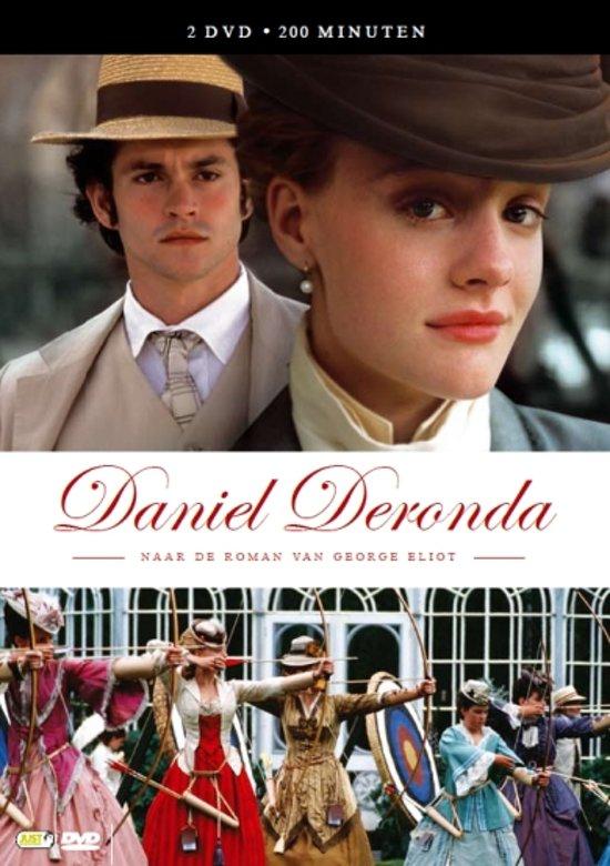 Cover van de film 'Daniel Deronda'