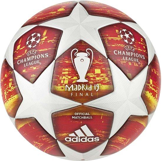| Officiële Adidas Champions League bal maat 5