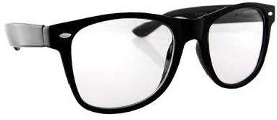 Blue Block Bril - Zwart - Gebruiken bij PC, Smartphone en Gamen