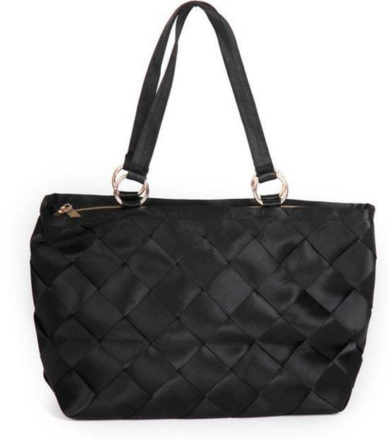 Adventure Bags Tote - Damestas - Zwart