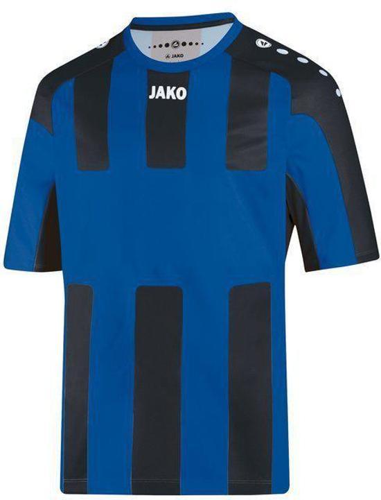 b1a1186a38d Jako Milan Shirt KM - Voetbalshirt - Mannen - Maat M - Blauw