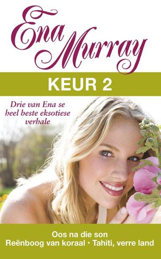 Ena Murray Keur 2