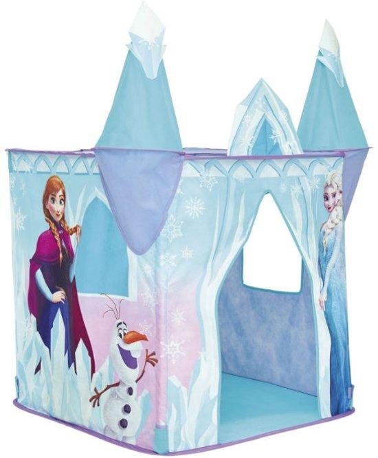 Worlds Apart Disney Frozen Kasteel Speeltent