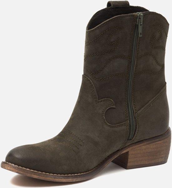 Chaussures De Roches Vertes Ann 73zqzLKBrt
