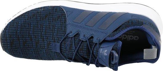 2 By9256 Eu Blauw Mannen 46 Adidas Sneakers plr Maat X 3 FxqT86TA