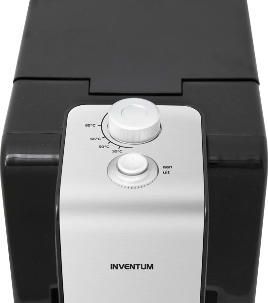 Inventum HWD722 Heetwaterdispenser - 2,2 L