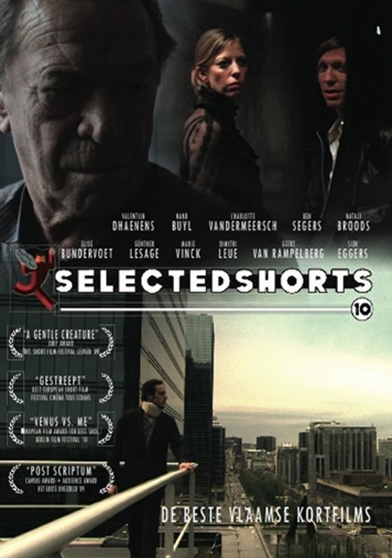 Selected Shorts #10: De Beste Vlaamse Kortfilms