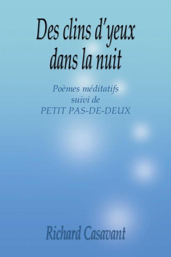 Des Clins D'Yeux Dans La Nuit