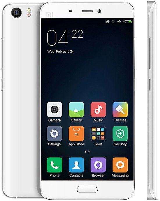 Xiaomi Mi5 64 GB Wit
