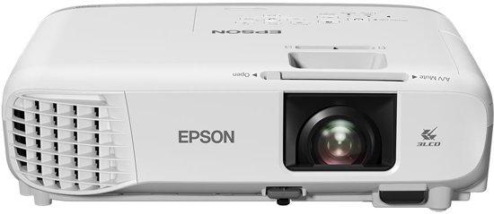 Epson EB-S39 - XGA 3LCD Beamer