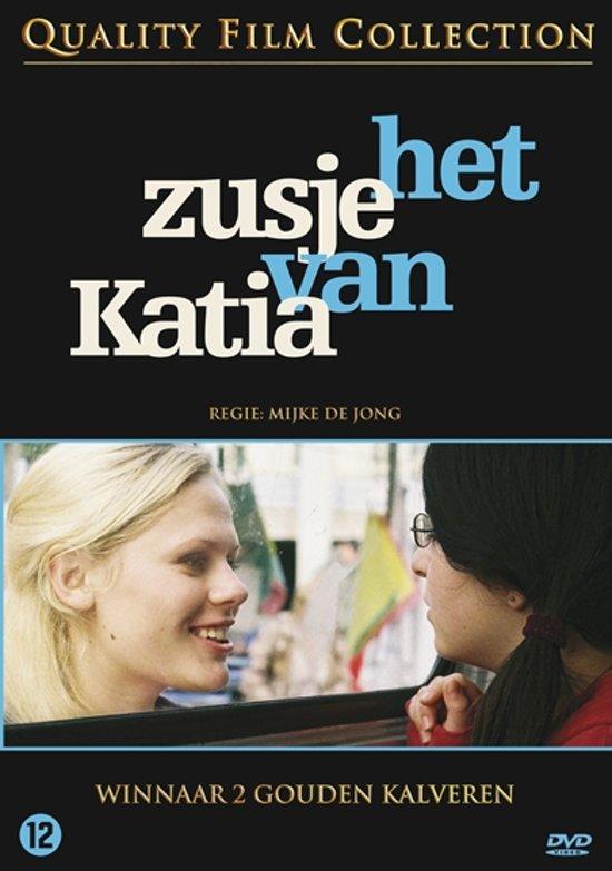 Zusje Van Katia