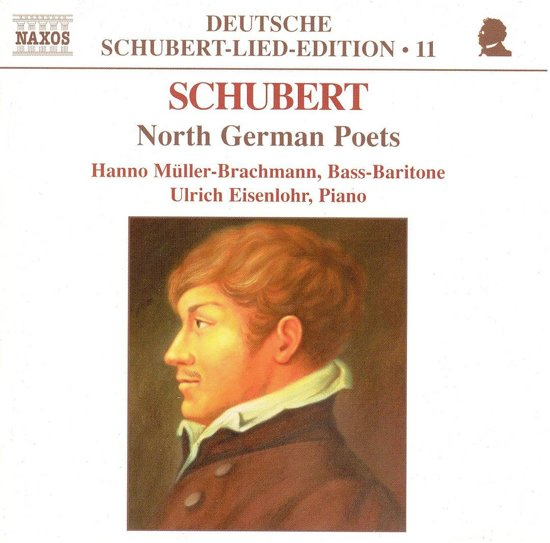 Schubert: North German Poets