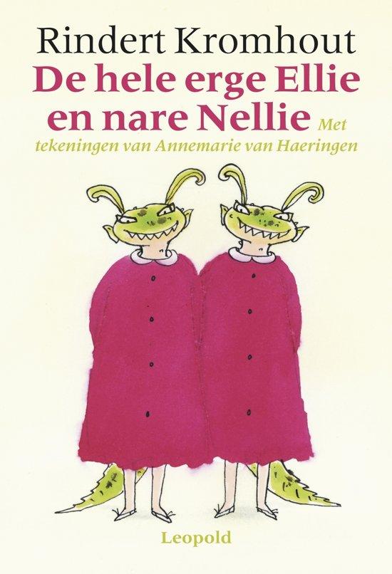 Hele erge Ellie en nare Nellie (omnibus)