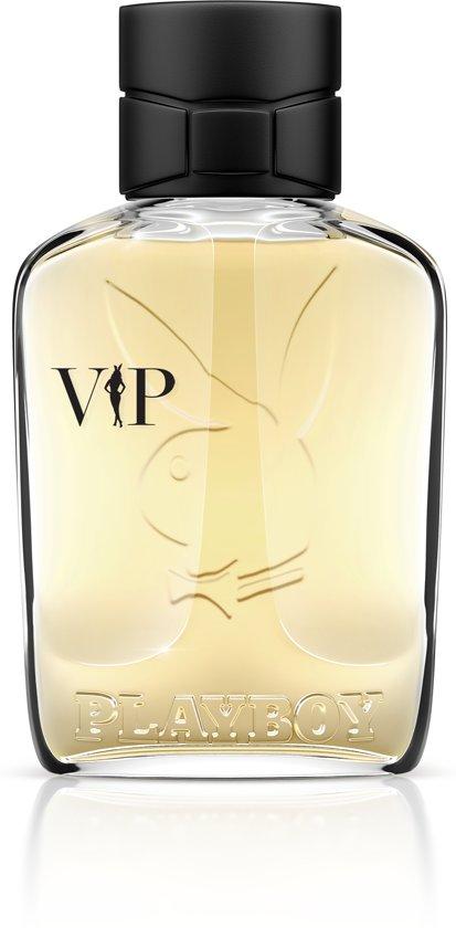 Playboy VIP Man Parfum - 60 ml - Eau de Toilette