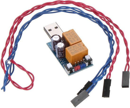 USB WatchDog Auto Crash Recovery Dongel Mining Rig Monitor
