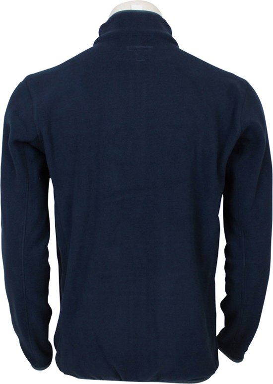 uitverkoop grote verscheidenheid aan stijlen Koop Authentiek bol.com | Tenson fleece vest Miller marine heren-S