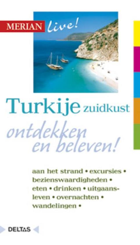 Merian live! - Merian Live - Turkije Zuidkust