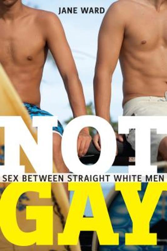 de geschiedenis van Gay Sex