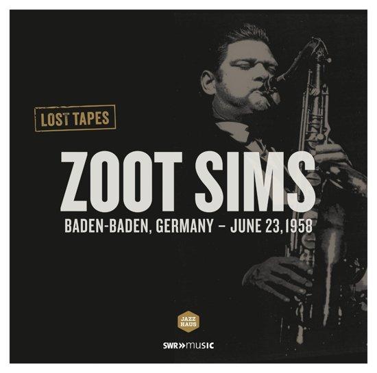 Zoot Sims Lp